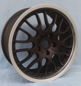 Hamman Alloy Wheels (P0099)
