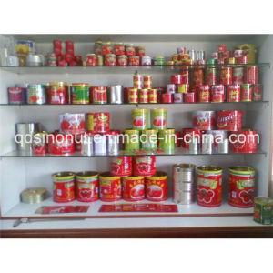 70gx50tins Tomato Paste (22-24% or 28-30%) pictures & photos