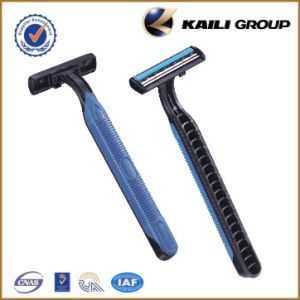 Disposable Shaving Blade Razor (KL-2319L-1) pictures & photos
