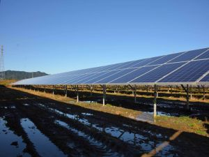 Hot Sale Adjustable Solar Mounting Bracket for Solar Panel Installation pictures & photos