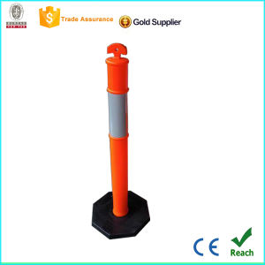 Eroson Fast Supplier Traffic Waring Post pictures & photos