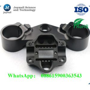 Customized Die Casting Aluminum Part with Surface Treatment pictures & photos