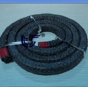 Graphite Braided Packing with High Carbonized Fiber (TS205) pictures & photos