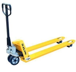 Pallet Jack with CE and Packing with Carton (YD-F13) pictures & photos