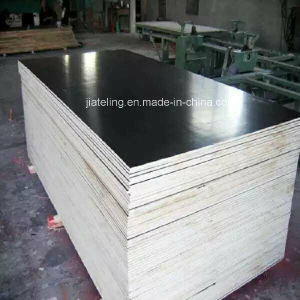 Film Face Plywood for Construction pictures & photos