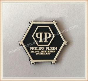 Custom 3D Soft PVC Label pictures & photos