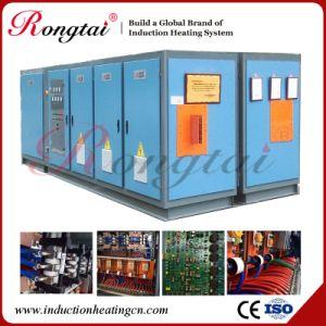 1.5t Medium Frequency Aluminum Melting Furnace From China Suppliers pictures & photos