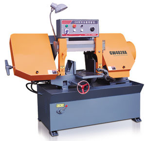 Miter Band Sawing Machine (Miter Band Saw Machine GW4028A GW4038) pictures & photos