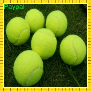 Hot Selling Sport Practice Exercise Tennis Ball (GC-TB001) pictures & photos