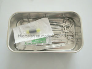 Surgical Instrument Kit, Medical Instrument Kit pictures & photos