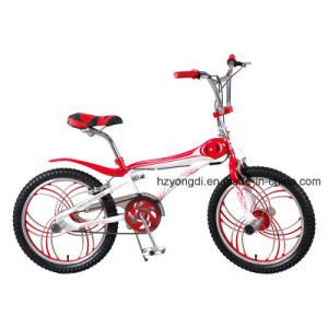 "20"" Freestyle Bike 1-SPD Cross Bike (YD16FS-20482) pictures & photos"