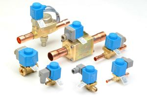 Danfoss Solenoid Valve Brand New Genuine Product (EVR) pictures & photos