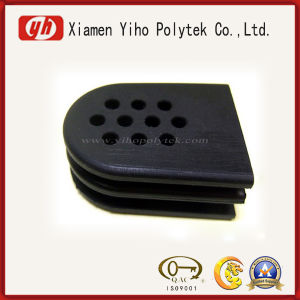 Custom Rubber Anti Vibration Absorber Damping Pad for Machine pictures & photos