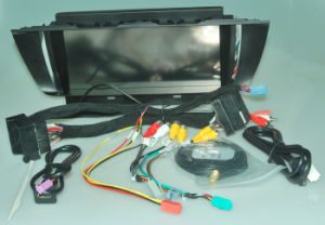 Hla 8849 Car GPS for BMW 5 F10 DVD Player 1080P with Bluetooth MP3/4 pictures & photos