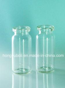 10ml Clear Glass Bottles