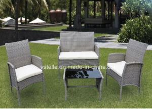 All Weather Rattan Outdoor Garden Wicker Furniture pictures & photos