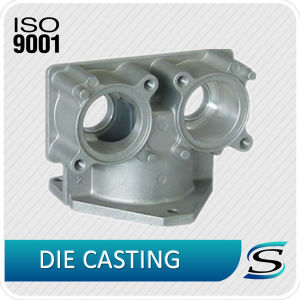 Aluminum Die Casting for Spare Parts pictures & photos