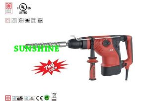 Rotary Hammer pictures & photos