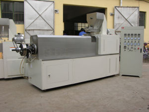 Single Screw Food Extruder 150kg/H for Sanck Food pictures & photos