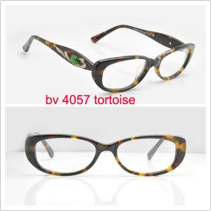 2013 Latest Optical Eyeglass Frames Eyewear Optical Frame Eye Glass BV4057b Tortoise (BV4057B) pictures & photos