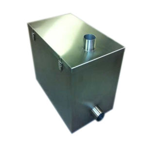 Sheet Metal Fabricated Parts with Stamping and Welding Technology pictures & photos