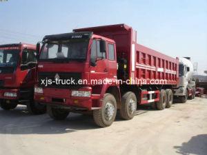 HOWO Heavy Duty Truck (Zz3317n3267W1) pictures & photos