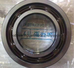 SKF 3210A Angular Contact Ball Bearing (3202ATN1 3204ANTN1 3206A-ZTN1 3208 3210 3212 2RS) pictures & photos