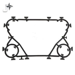Hot Selling Plate Heat Exchanger Gasket for Sigma30 pictures & photos