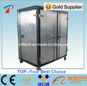 Weather Proof Enclosure Used Mutual Inductor Oil Processing Plant (ZYB-200) pictures & photos