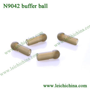 Carp Fishing Round Head Buffer Ball Beads pictures & photos