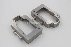 Professional Production Excellent Quality Aluminium CNC Milling Parts pictures & photos