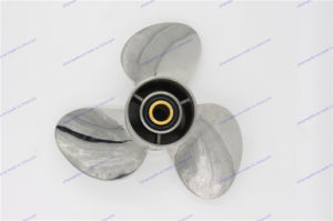 for Honda Stainless Steel Propeller for 50HP Propeller pictures & photos