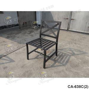 Cast Aluminium Furniture, Outdoor Furniture Ca-638tc pictures & photos