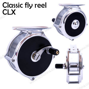New Wholesale Classic Fly Fishing Reel pictures & photos