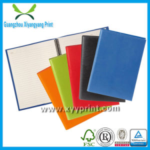 Buy High Quality Paper Notebook in China pictures & photos