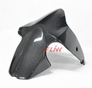 Carbon Fiber Front Fender for Ducati Monster 821 1200 2015 pictures & photos