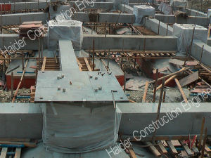 High Performance Seismic Isolator to Nepal pictures & photos