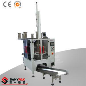 Liquid Granule Powder Multi Function Big Back Sealing Machine pictures & photos