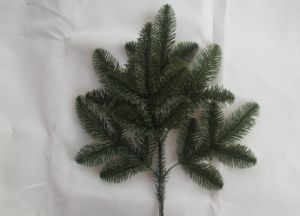 PE Artificial Christmas Tree Branch (Eric-0159)