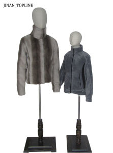 Children New Style Fake Fur Faux Fur Thermal Windproof Coat pictures & photos