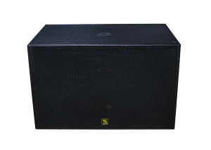 2500 Watts 4ohms Dual 18-Inch Active Subwoofer for Large Stage pictures & photos