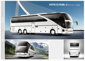 Ankai Hff6126gz-4 12m Series City Bus pictures & photos