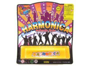 Plastic Musical Instrument Harmonica (10221738) pictures & photos