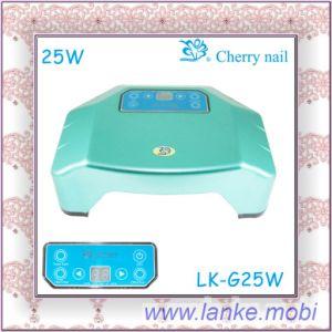 LED UV Nail Lamp (LK-G25W)