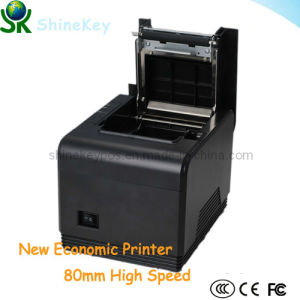 Economic 3inch Thermal Receipt Printer Cutter pictures & photos