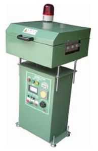 Industry-Frequency Spark Tester for Wire and Cable Machinery Model 5015AG
