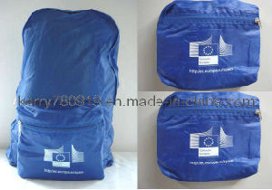 Hot Competitive Foldable Backpack with Printing pictures & photos