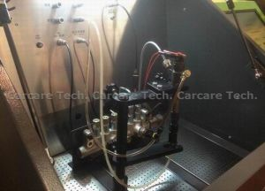 High Quality Diesel Fuel Injector Nozzle Tester pictures & photos
