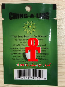 Ching-a-Ling Strong Effective Slimming Capsule Diet Pills Weight Loss pictures & photos