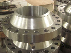 A182 F317 Flange F317L Flange, Forged Stainless Steel Flanges pictures & photos